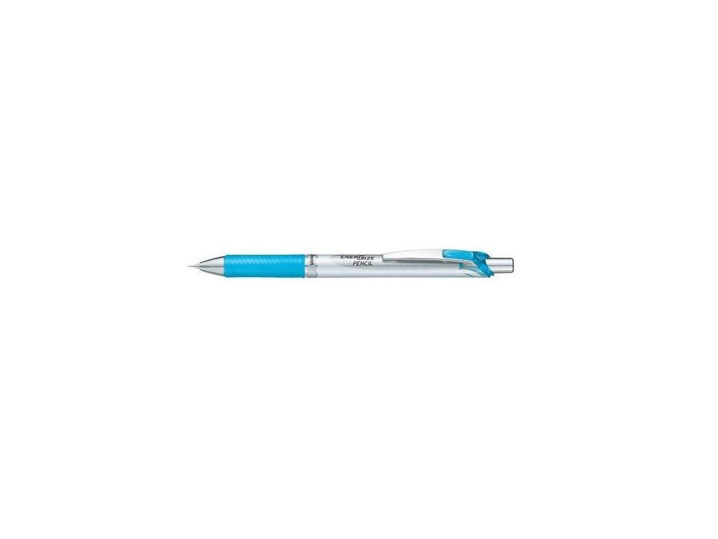 Mikrotužka Pentel EnerGize PL75 - modrá