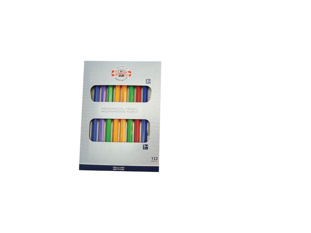 Versatilky - 5211 / plastová / průměr 2 mm