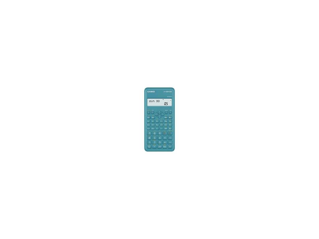 Kalkulačka Casio FX 220 plus 2E - displej 10+2 místa