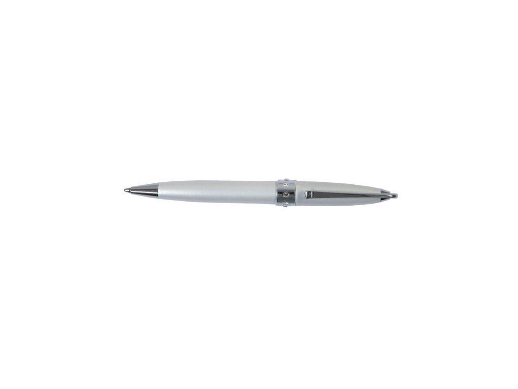 Kuličkové pero Lady Pen - bílá