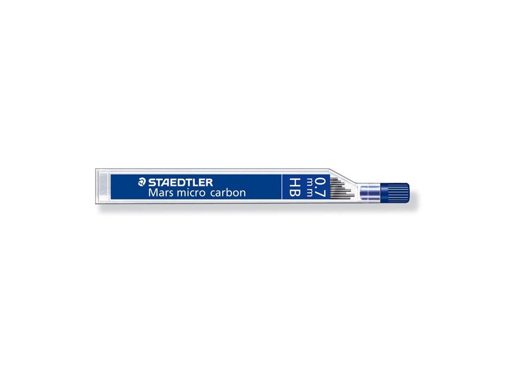 Tuhy do mikrotužek Staedtler - 0,7 mm / HB
