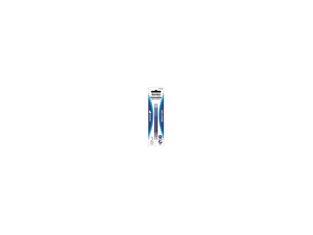 Náplň Perro gumovací -  modrá 0,5 mm / 2 ks