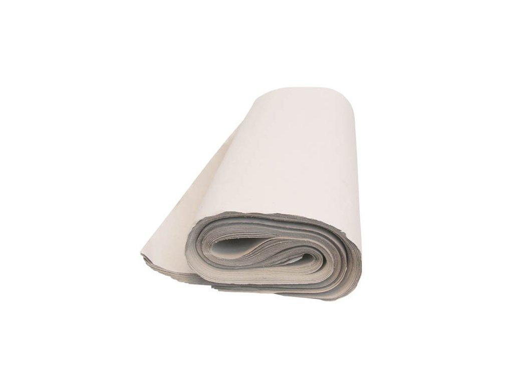 """Balicí papír """"Šedák"""" - archy 0,9 m x 1,35 m / 10 kg"""
