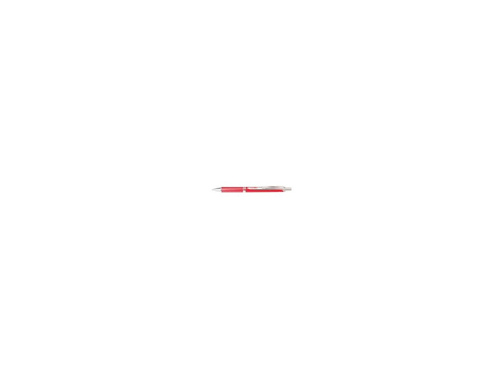 Roller Pentel BL 407 - červená