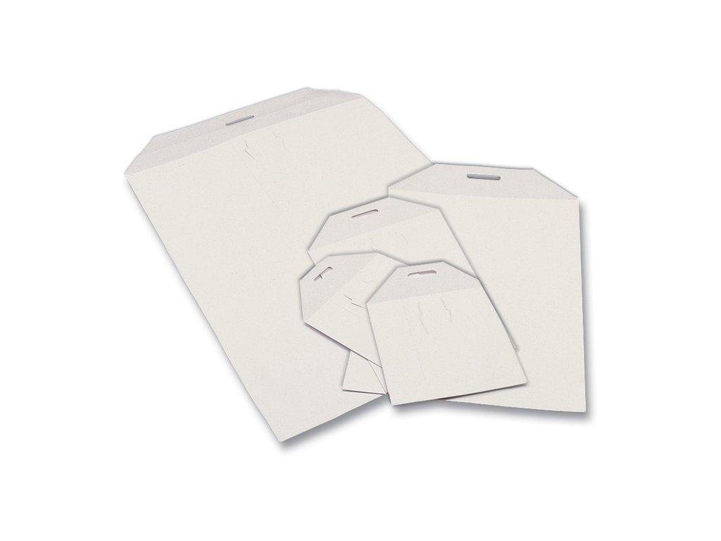Kartonové obálky - A5 / 200 mm x 255 mm