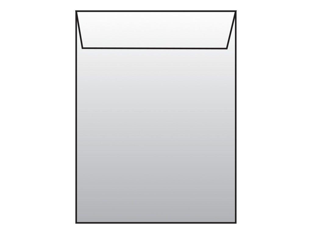 Obchodní tašky C4 obyčejné - 250 ks