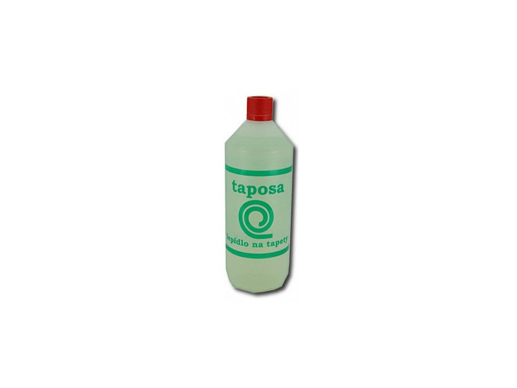 Lepidla na tapety - Taposa 1 l