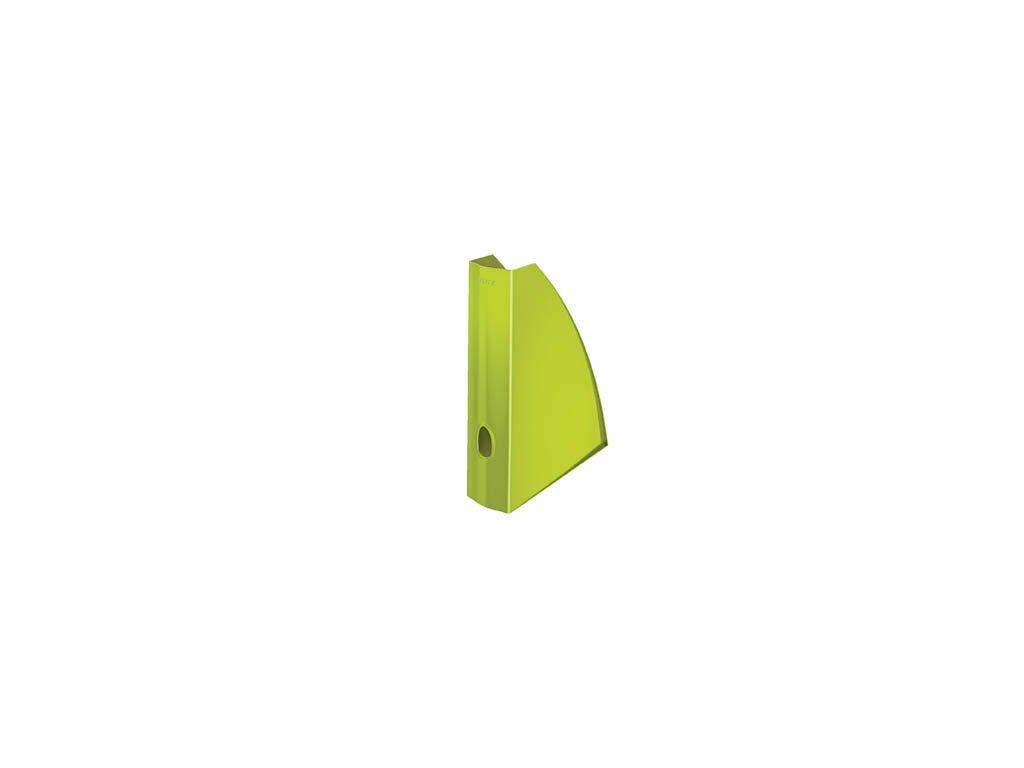Stojan na spisy Leitz WOW - zelená