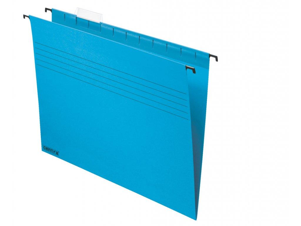 Závěsné desky Centra - modrá