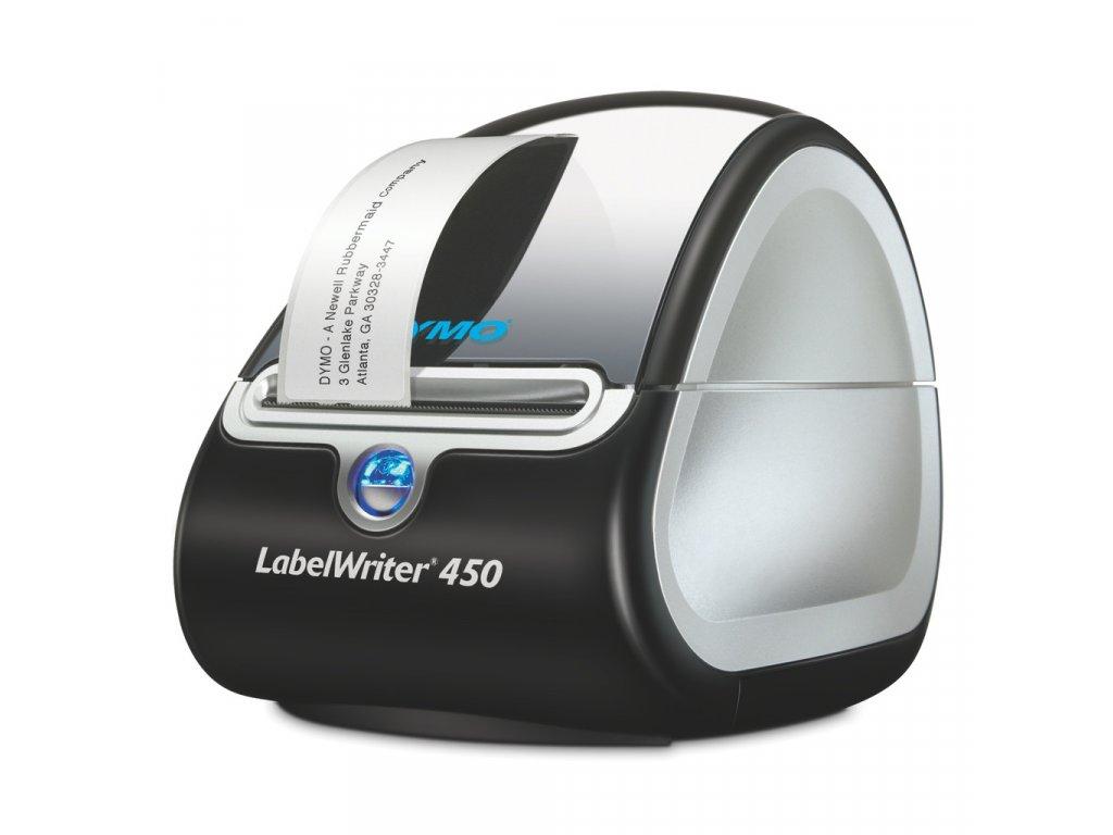 Štítkovač DYMO LW 450 - LW 450