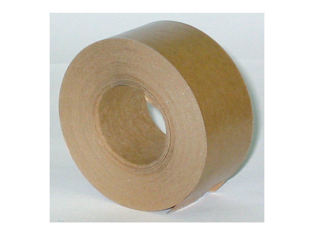 Lepicí pásky papírové - 30 mm x 25 m