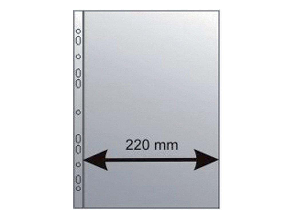 """Závěsný obal s rozšířenou kapacitou """"U Maxi"""" - A4 / 50 ks"""