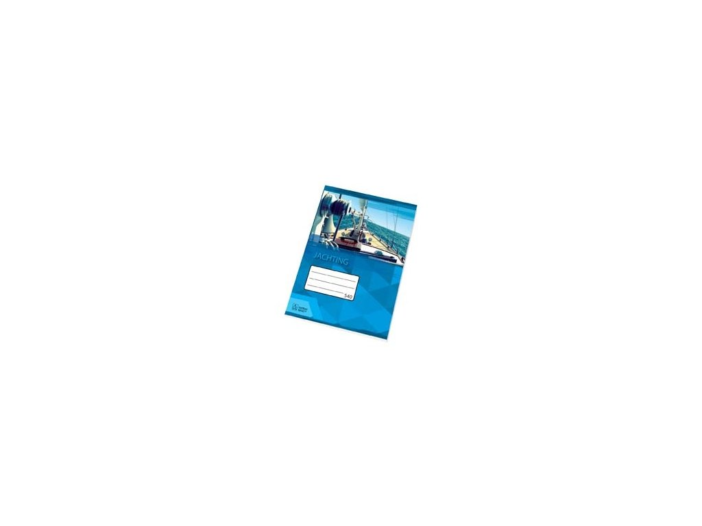Sešity školní PREMIUM 40 listů - A5 / čistý