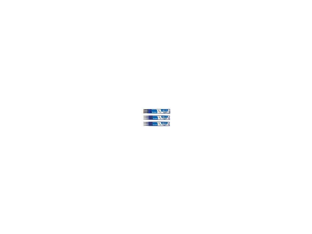 Náplň Frixion 0,7 - modrá / 3 ks