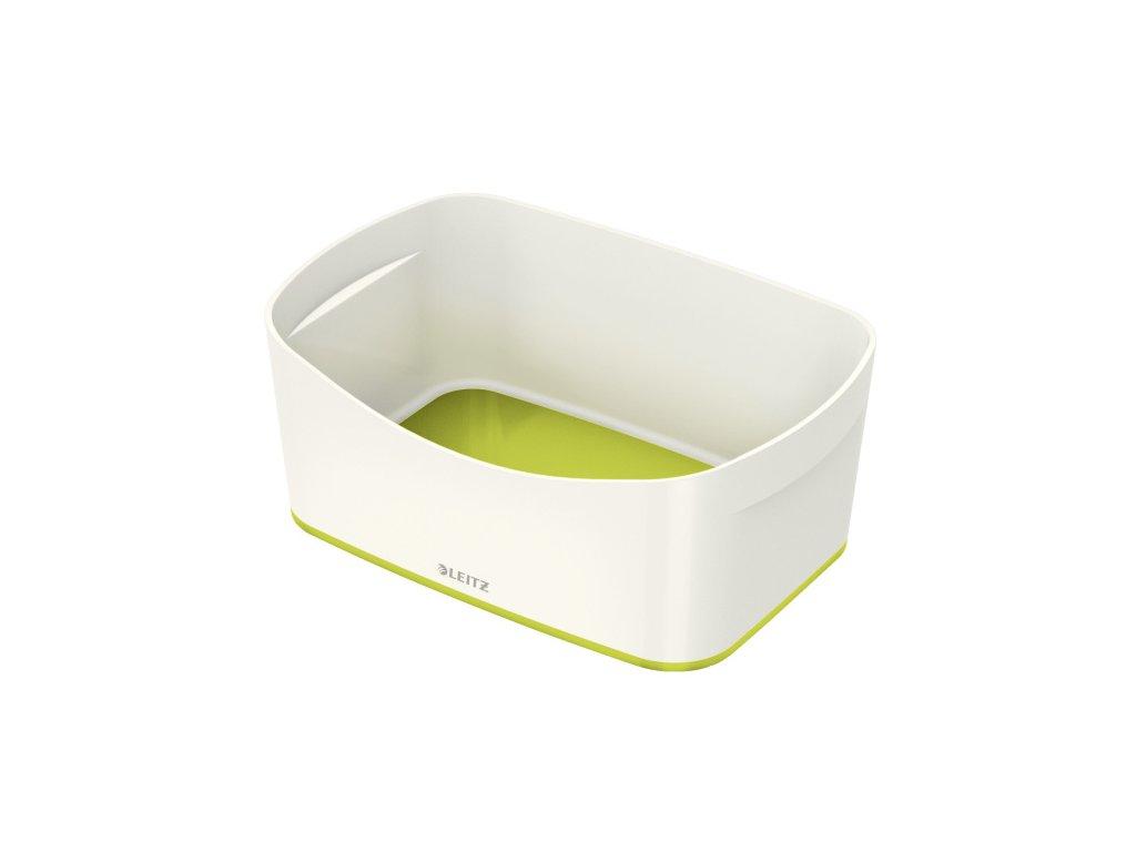 Organizační box Leitz MyBox - bílo - zelená