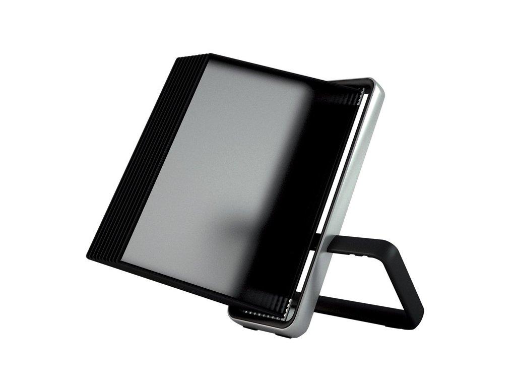 Pultový stojan Tarifold VEO - černá