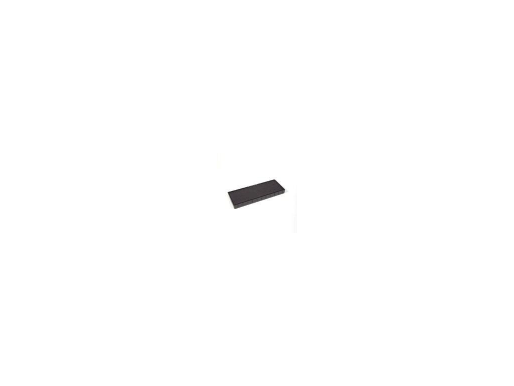 Náhradní polštářky do samobarvicích razítek Colop - černá / E/45