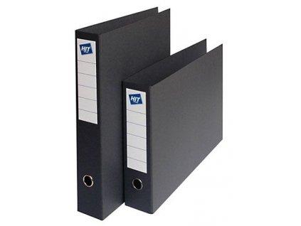 Pořadač A3 pákový papírový - hřbet 8 cm / na šířku