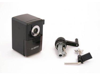 Ořezávací strojek Sakota - černá