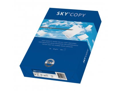 Xerografický papír Sky Copy - A3 80 g / 500 listů