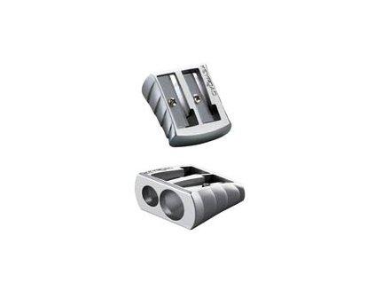 Ořezávátko kovové KEYROAD Metal - dvojité