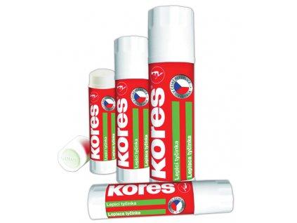 Lepicí tyčinky Kores - 8 g