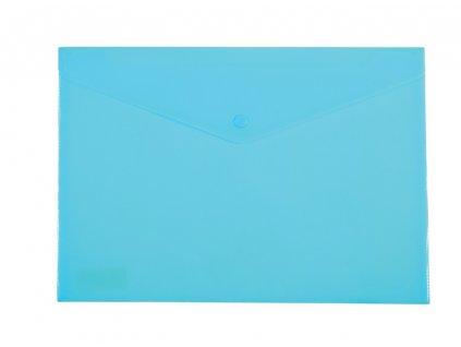 Spisové desky v pastelových barvách CONCORDE - A4 / sv.modrá