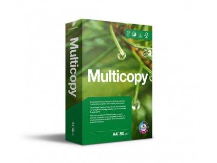 Xerografický papír Multicopy - A3 80 g / 500 listů