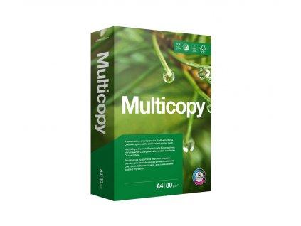 Xerografický papír Multicopy - A4 80 g / 500 listů
