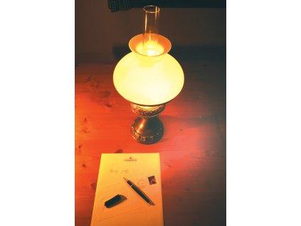 Papíry Conqueror A4 žebrované - papír krémový / 500 listů