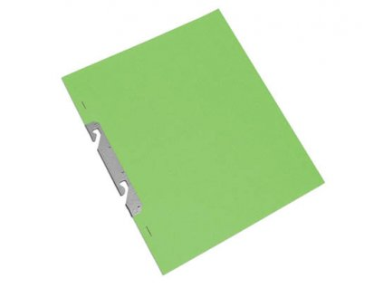 Rychlovazač A4 papírový RZC Classic - zelená