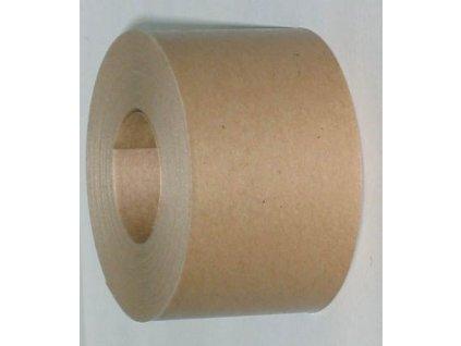 Lepicí pásky papírové - 50 mm x 50 m samolepicí