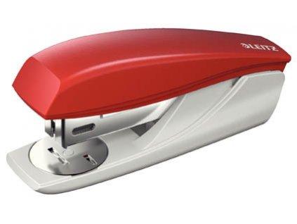 Kancelářský sešívač Leitz 5501 - červená