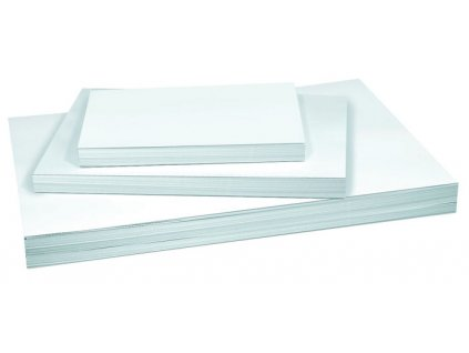 Rýsovací karton - formát A2 (45 x 62,5 cm)
