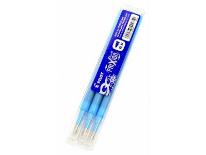 Náplň Frixion Clicker 0,5 - sv.modrá / 3 ks
