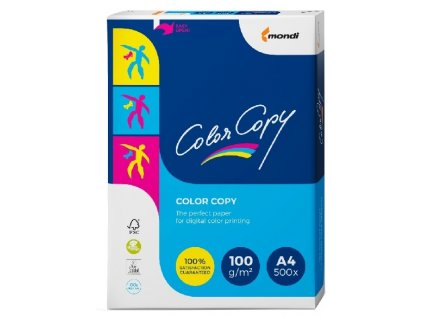Xerografický papír ColorCopy - A4 160 g / 250 listů