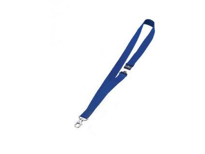 Textilní šňůrka Durable - tmavě modrá