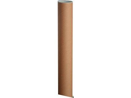 Papírové tubusy Herlitz - délka 63 cm / průměr 80 mm