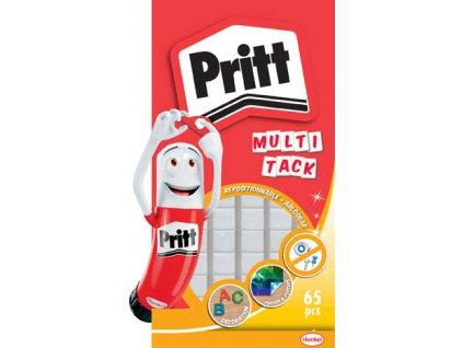 Lepicí hmoty Pritt - Pritt Lepicí Guma / 65 ks