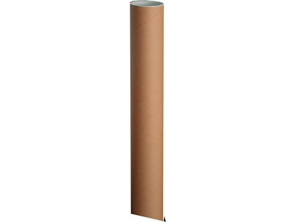 Papírové tubusy Herlitz - délka 45 cm / průměr 50 mm
