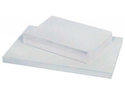 Psací papír - linkovaný