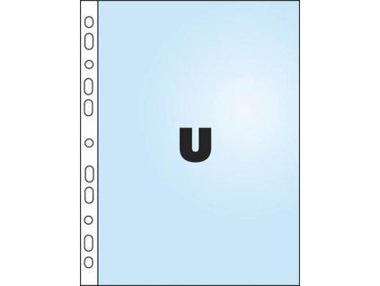 Závěsný obal Copy - A4 čirý / 50 my / 100 ks