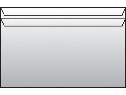 Obálky C5 samolepicí - 1000 ks