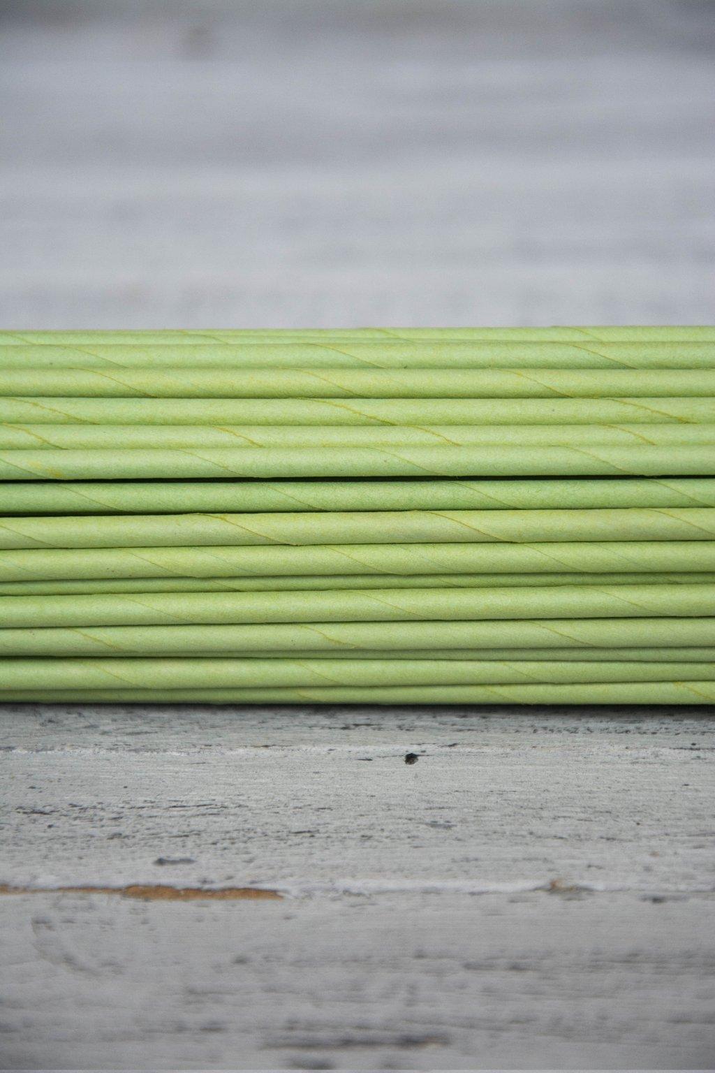 Zelenožluté silnější