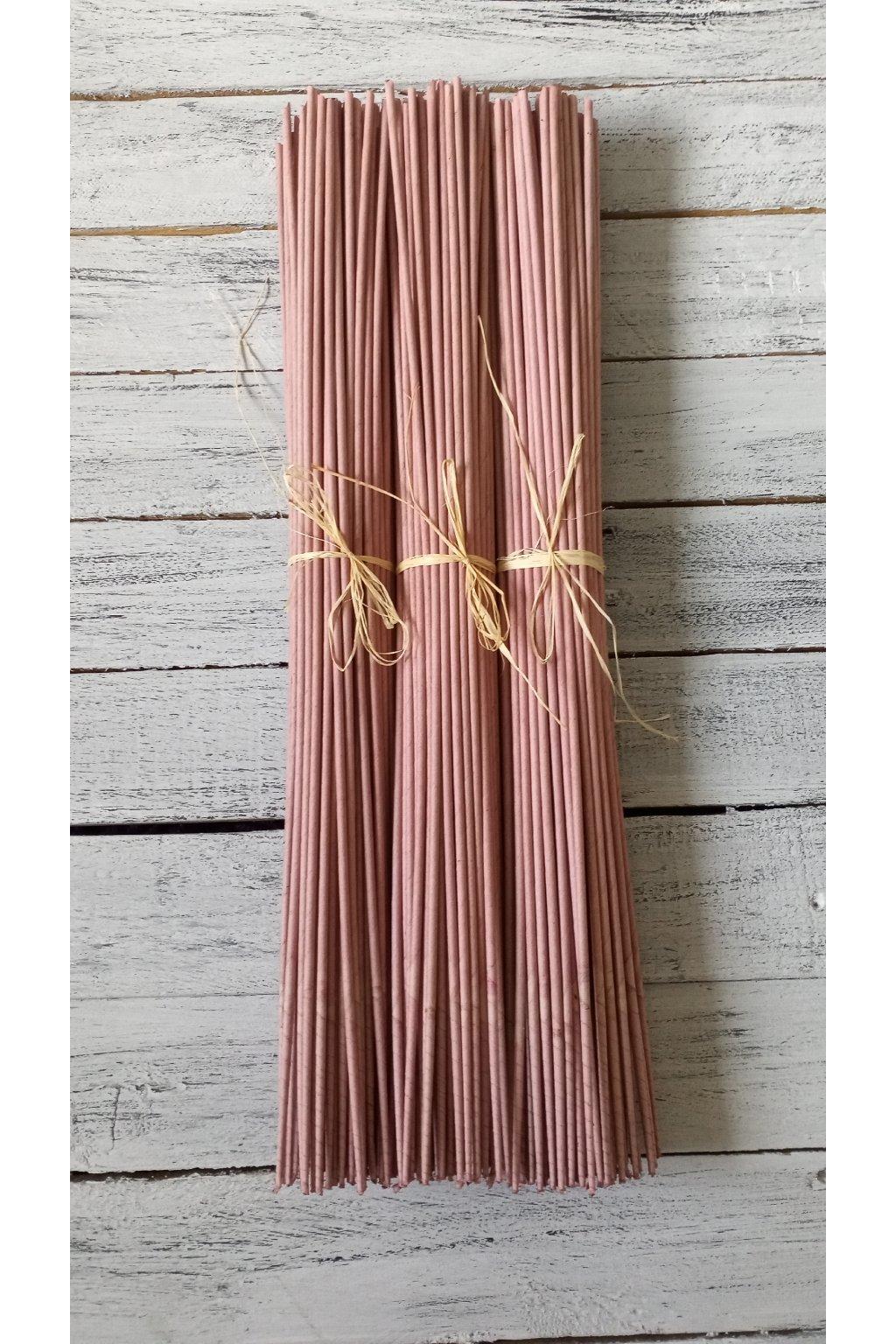 Papírové ruličky na prodej na papírové pletení