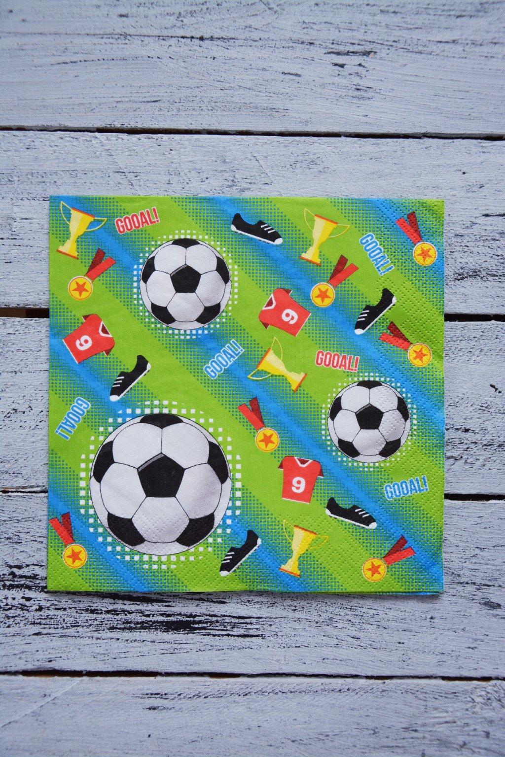 Děti - Fotbal