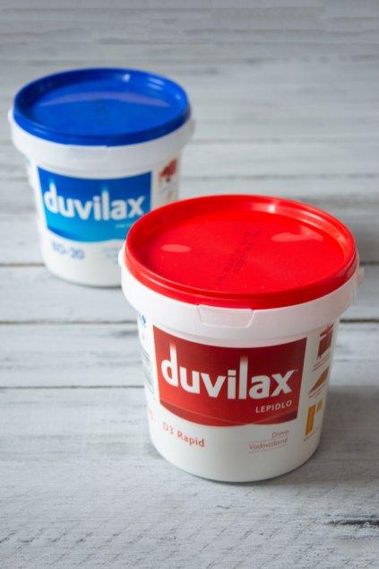 lepidlo |Duvilax na lepení papírových ruliček, na duvilázeň, na lakování výsledného výrobku