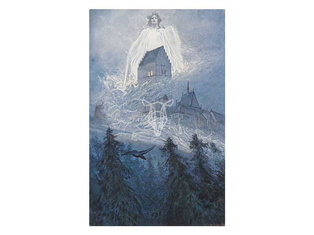 13673 3 pohlednice ceska koruna