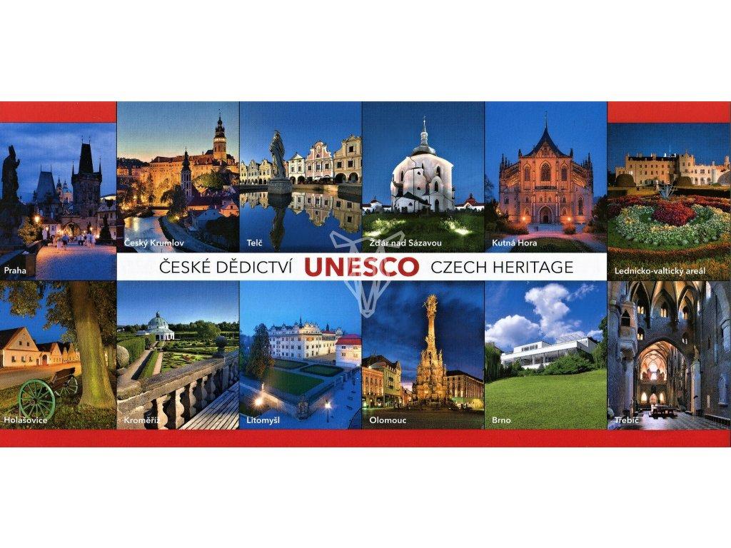 539 pohlednice ceske dedictvi unesco 3