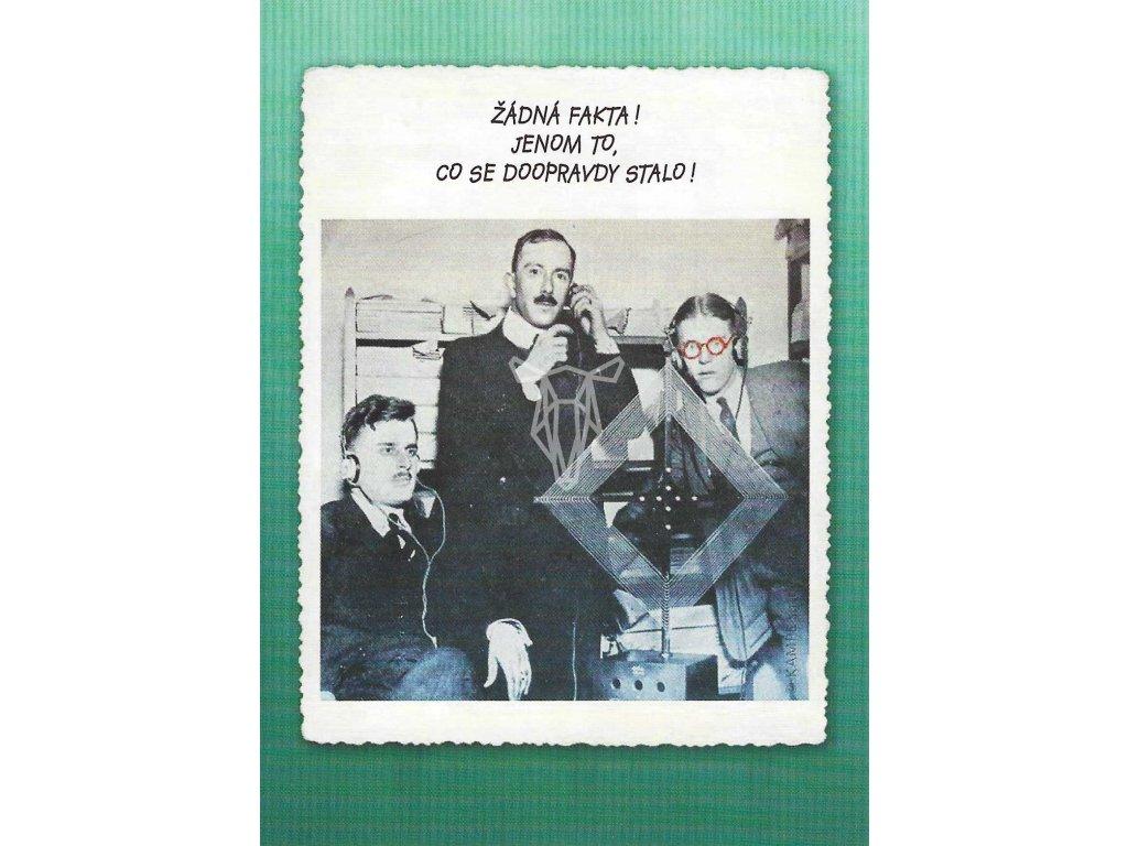 14354 2 pohlednice fakta
